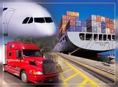 Ref. BRGR20140520001 Transporte y logística