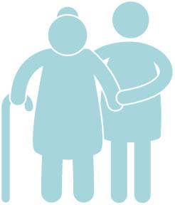 Experiencia técnica para desarrollar un dispositivo para el cuidado de personas mayores