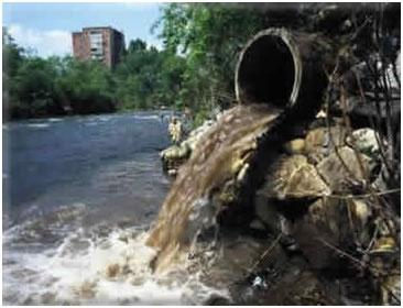 H2020-WATER-2015- WATER INNOVATION: Soluciones operacionales para resolver el problema de contaminación del agua