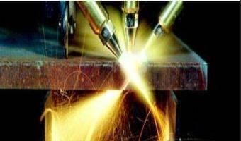 Tecnología para unir aluminio y plástico