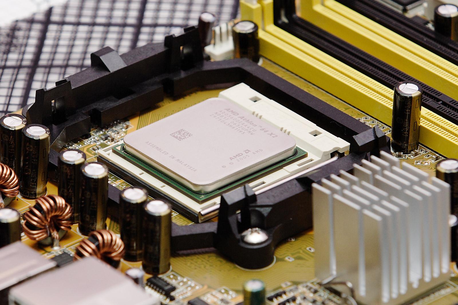 micropocesadores