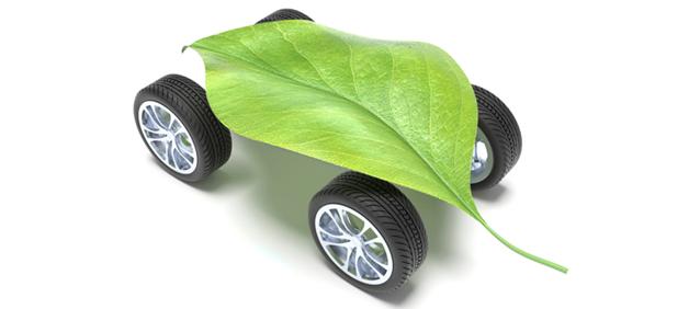 Green-Vehicle