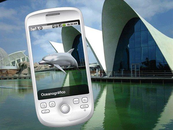 oceanografico-guai turistica virtual