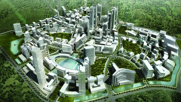 ERA-NET Smart Cities and Communities