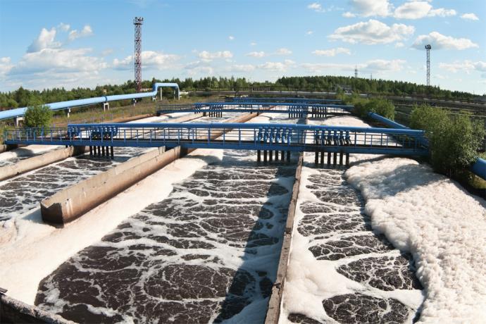 Demanda tecnológica: Tecnologías innovadoras para servicios de abastecimiento de agua alrededor del mundo