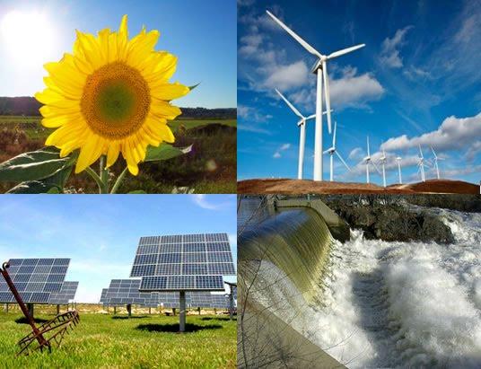 Consultora de medioambiente busca tecnologías en el campo de energías renovables y ciudades inteligentes