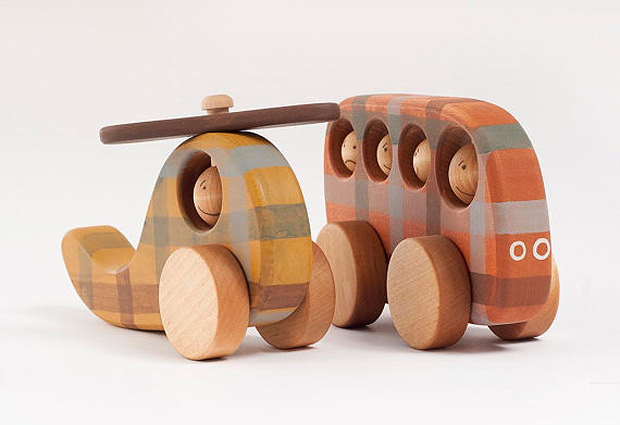 Ref. BOHR20141214002 Muebles y juguetes de madera