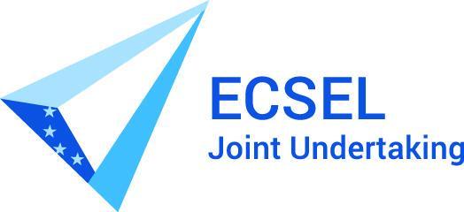 Convocatoria de propuestas referente al programa de trabajo del ECSEL Joint Undertaking - H2020-ECSEL-2015-1-RIA-two-stage