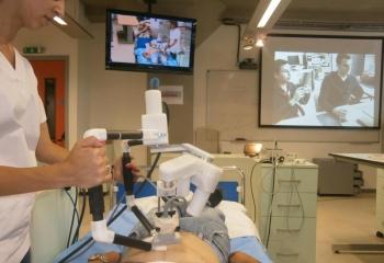 Ref: TOPT20200713002 - Una PYME portuguesa ofrece y desarrolla tecnologías innovadoras para aplicaciones de robótica médica.
