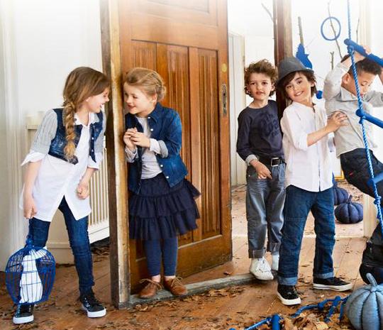 Ref. BOTR20150126003 Ropa infantil