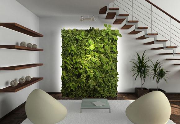 Ref: TOGR20150320001Iluminación inteligente para promover el crecimiento de plantas de interior sin consumir electricidad