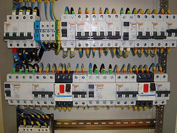 Cuadros Electricos