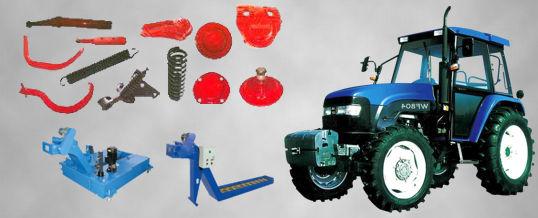 Ref. BRPL20150326001 Maquinaria agrícola