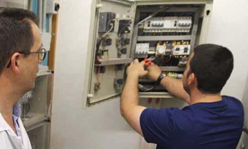 Pruebas Libres FP Equipos e Instalaciones Electrotécnicas