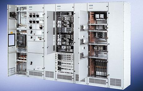 Ref. BORO20141231013 Equipos eléctricos y componentes metálicos