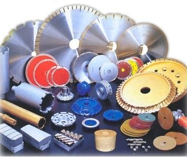 Búsqueda de socios:  fabricante de herramientas de diamante