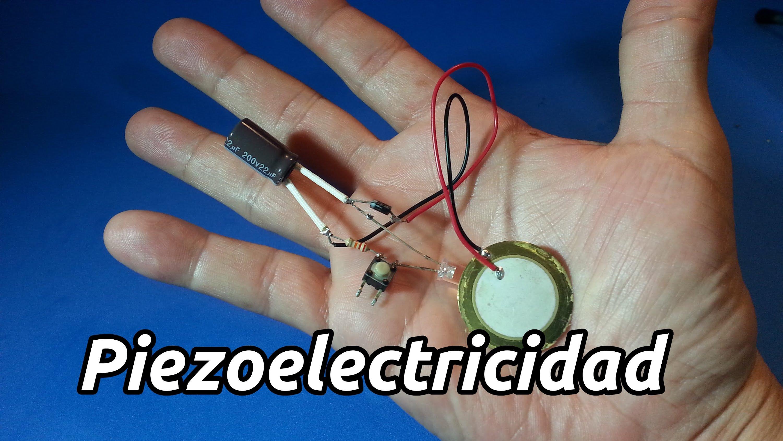 pizoelectrico