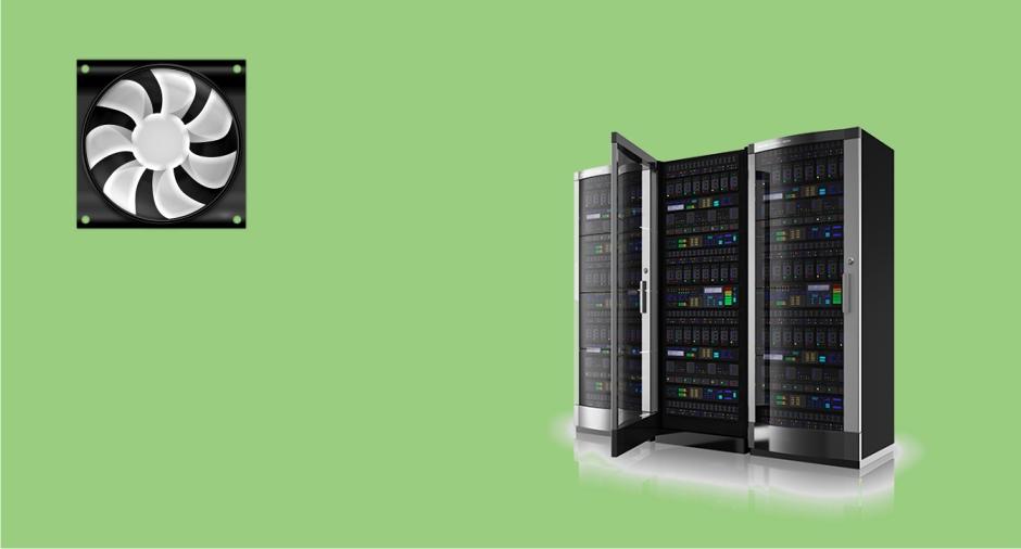 centro de datos instalacion refrigeracion