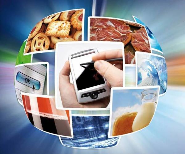 Dispositivo inteligente de gestión alimentaria y compras inteligentes