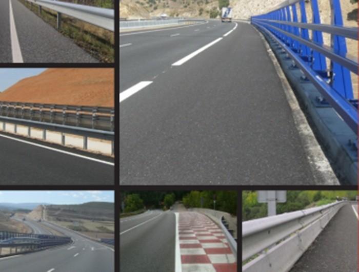 Ref: TOCZ20150922003 - Seguridad pasiva de carreteras