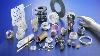 Búsqueda de socio: China-España. Se busca empresa líder en fabricación de cerámicas