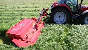 Ref. BOFR20150930003 Fabricante de maquinaria agrícola busca distribuidores