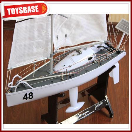 Búsqueda de socios: H2020 Búsqueda de operarios de barcos para desarrollar un barco de vela autónomo de control remoto