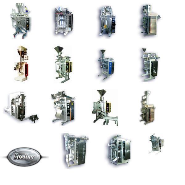 Ref. BOTR20150811003 Fabricante de maquinaria de llenado y envasado para los sectores de alimentación y dulces busca agentes comerciales