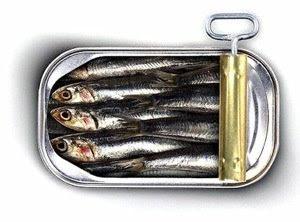 Ref. BOHR20150616001Productor de anchoas y sardinas busca distribuidores