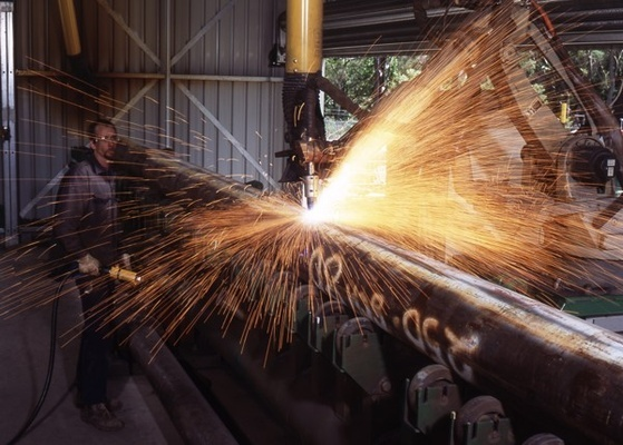 Ref: TRTR20151207001 -  Empresa turca del sector de materiales busca proveedores de robots de soldadura