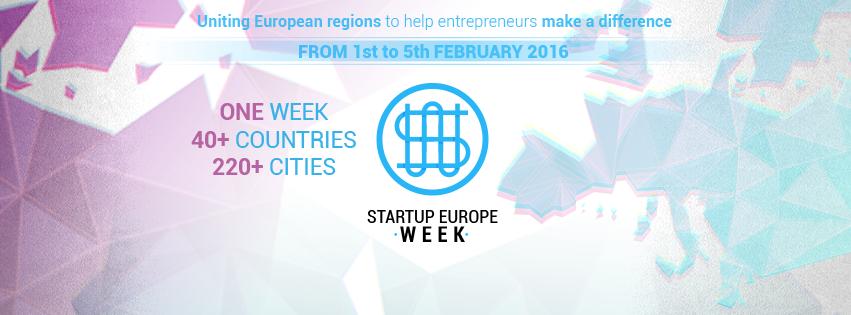 La EEN presente en la Semana Europea del Emprendimiento, sede de AJE Ciudad Real, martes 2 de febrero.