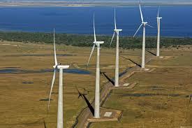 Ref. BOUK20151021004 Empresa de energías renovables busca oportunidades de distribución o subcontratación