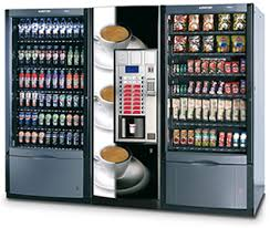 Ref. BRCL20160118001 Empresa chilena busca fabricantes europeos de máquinas expendedoras