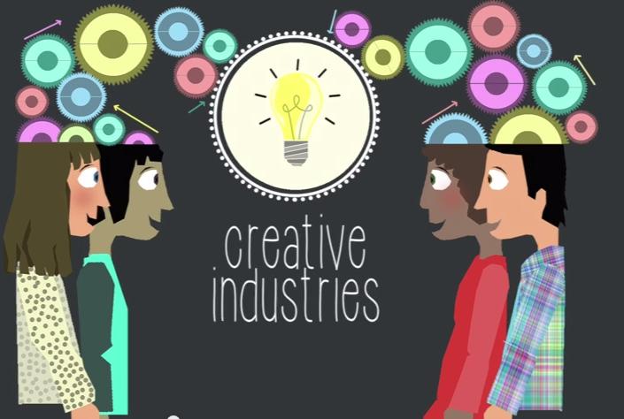 industrias creatoivas