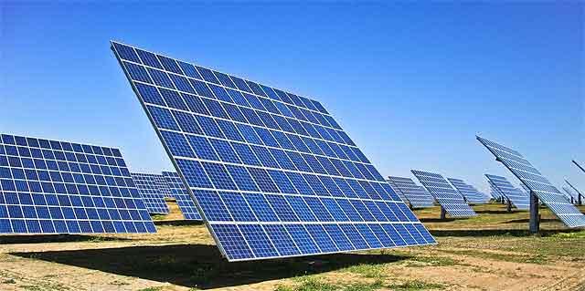 Ref. BOES20150220002 Empresa española del sector de energías renovables (solar) busca socios para desarrollar centrales fotovoltaicas