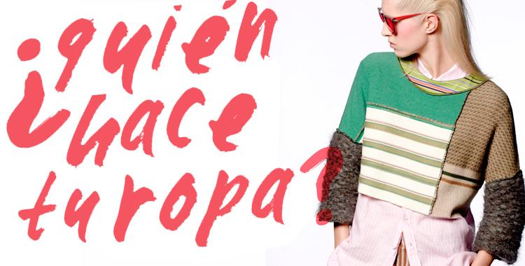 Ref. BOUK20150512004 Fabricante de marca de moda ética busca distribuidores