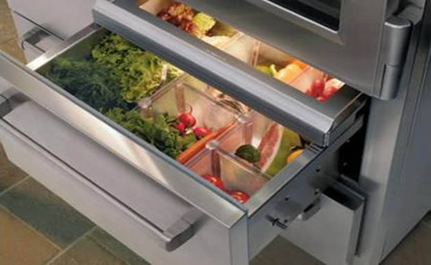 Ref  TRHU20160421002: Tecnologías para eliminar olores en el frigorífico