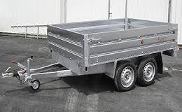 Ref. BRSE20160609001 Fabricante sueco de carrocerías para camiones busca proveedores de remolques