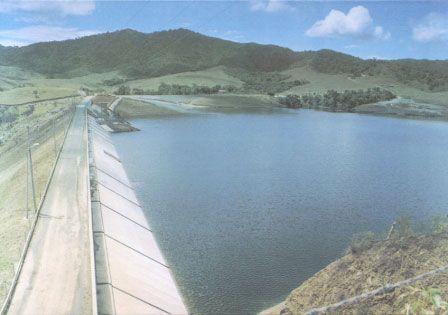 Ref RDGR20160525001: Horizonte 2020: Búsqueda de instalaciones de abastecimiento de agua para presentar una propuesta sobre protección de infraestructuras críticas para sistemas de abastecimiento de agua