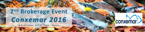 Matchmaking Event en la Feria CONXEMAR. Vigo 4-6 de octubre 2016