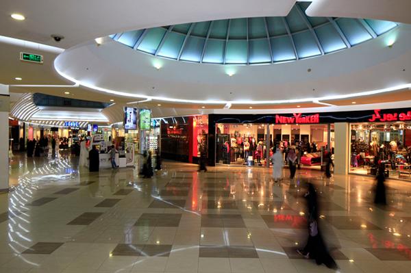 Ref. BOCY20160323002 Empresa chipriota busca socios con el fin de abrir centros comerciales en Grecia y Egipto