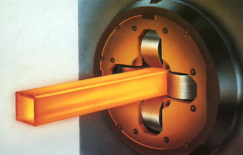 DEMANDA Ref: TRKR20160802003 - Conformado en caliente para fabricar componentes de automoción