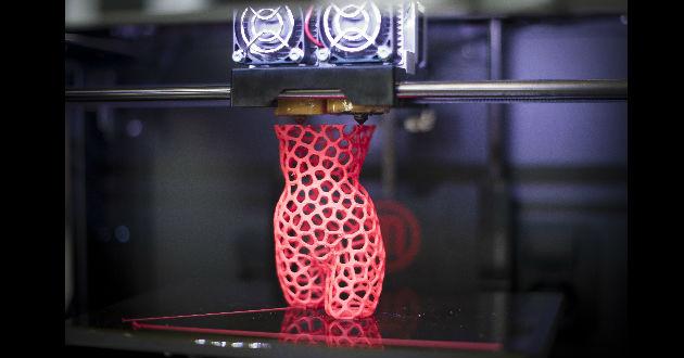 Ref: TOKR20171108001 - Tecnologías de impresión 3D