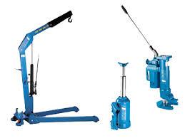 Ref. BODE20160726001 Fabricante alemán de herramientas hidráulicas certificadas busca distribuidores