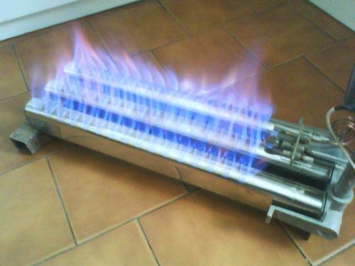 Ref. BOUK20160811001 Empresa británica busca una compañía del sector de quemadores/combustión para promocionar y vender sus productos en mercados locales