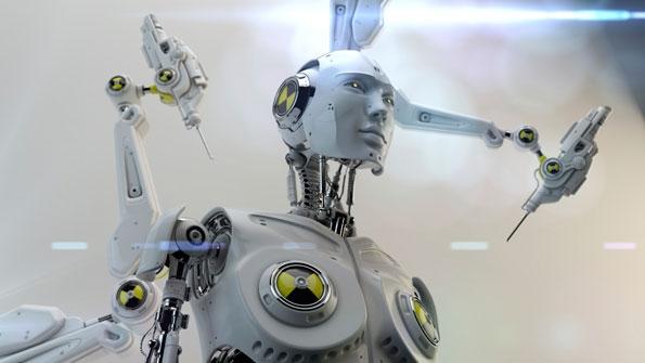 Ref: TRFR20170502001 - Empresa francesa busca fabricantes de robots