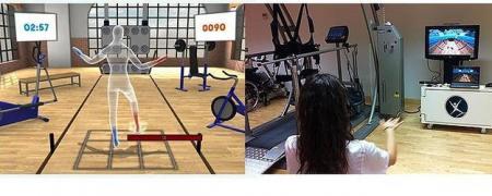 Ref: RDUK20161005002 - Instrumento Pyme. Búsqueda de investigadores para desarrollar y validar juegos de ejercicios diseñados para terapia física y cognitiva