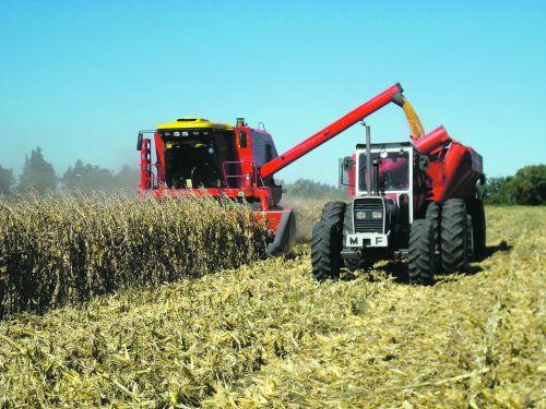 Ref. BRCN20170209001 Empresa china busca productos avanzados de agricultura en Europa