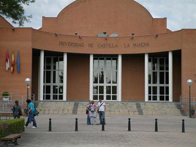 ALBACETE - Encuentro Universidad-Empresa: Sector METALMECÁNICO
