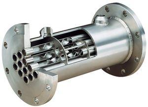 Ref. BRIT20160330002 Fabricante italiano de intercambiadores de calor busca proveedores de conductos, tubos y bobinas con el fin de establecer acuerdos de subcontratación